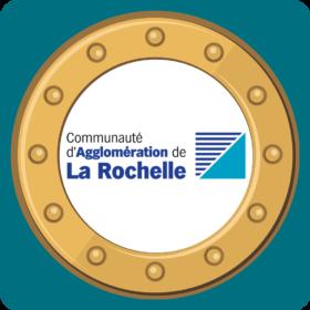 LOGO partenaires CDA La Rochell