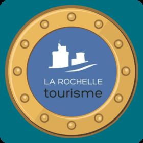 LOGO partenaires La Rochelle Tourisme