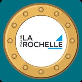 LOGO partenaires Ville La Rochelle